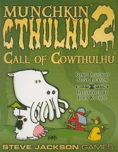 Call Of Cowthulhu