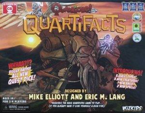 quartefacts