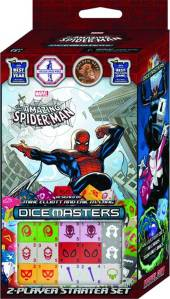 Dice Masters The Amazing Spider-Man