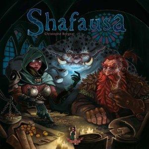 Shafausa