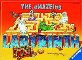 The Amazing Labyrinth