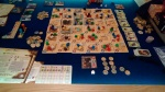 Five Tribes and Artisans